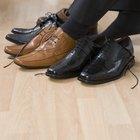 Cómo eliminar el mal olor de los zapatos