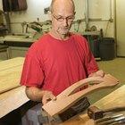 Máquinas para dar forma a la madera