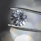 Cómo calcular el valor de un anillo de diamante