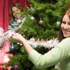 Cómo vestirte para una fiesta de Navidad familiar casual
