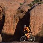 Campamento para casas rodantes en Moab, Utah