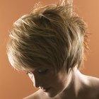 Cómo quitar el tono amarillo del cabello aclarado cuando los tonalizadores no funcionan.