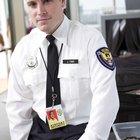 Habilidades necesarias para empleos como guardia de seguridad