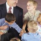 De qué manera los niños pueden honrar a un pastor