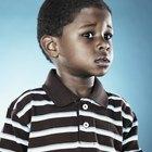 Os efeitos dos filmes de terror em crianças