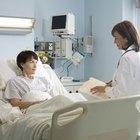 Como transferir um paciente de um hospital para outro