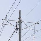 ¿Qué provoca que los cables se calienten al tacto?