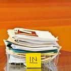 Documentos legales necesarios para abrir un negocio