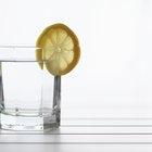 Cómo usar jugo de limón como activador del MMS