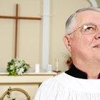 Regras adequadas para escrever cartas a um padre católico