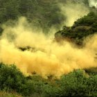 What Chemicals Are Used to Put Out Forest Fires
