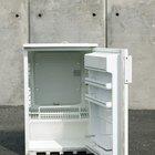 El ventilador del condensador del refrigerador siempre está funcionando