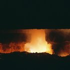 Cómo reparar el encendido de una estufa después de que falle al encender