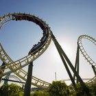 """Como excluir objetos em """"Roller Coaster 1"""""""