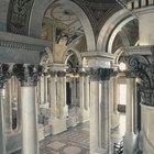 As contribuições gregas e romanas para a arte ocidental