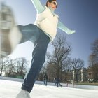 How to Prevent Foot Pain While Ice Skating