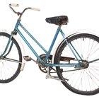 Cómo generar electricidad con una bicicleta