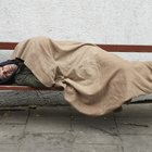 Disadvantages of Homeless Shelters