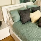 How to Stuff a Pillow With No Lumps