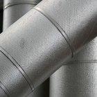 Como oxidar metal galvanizado