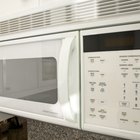 How to get Rust out of a Microwave