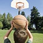 Jogos de basquete para crianças de 9 a 12 anos