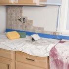 ¿Cómo encontrar gabinetes de cocina usados?
