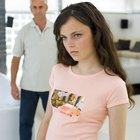 Comportamiento sociopático en adolescentes
