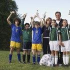 Como formar um time de futebol amador