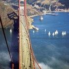 Quais são os materiais mais usados na construção de pontes?