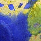 Dicas de como utilizar goma arábica em aquarela