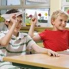 Cómo manejar a los estudiantes problemáticos en el aula