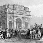 ¿Qué ideales de la Ilustración afectaron a la Revolución Francesa?