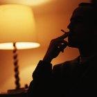 Cómo fumar en un hotel