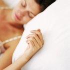 Como dormir com uma hérnia hiatal