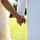 Qué usar para una boda de plata