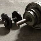 What Are the Advantages and Disadvantages of Free Weights & Machines?