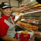 Cómo hacer pollo cómo el de la receta original de KFC