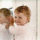 Actividades sensoriales para bebés, niños pequeños y niños de dos años