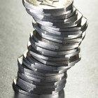 Como diferenciar as moedas de prata das de níquel