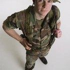 Requisitos para la reserva militar