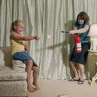 Ideas de carteles de seguridad contra incendios para niños