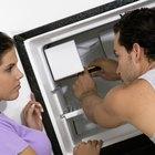 Mi refrigerador tiene un ruido fuerte del congelador