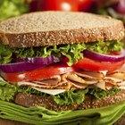 Os melhores sanduíches que você pode preparar em casa