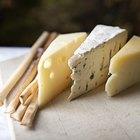 ¿De dónde viene el moho del queso?