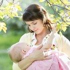 Alimentos a evitar para una dieta de lactancia materna