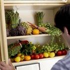 Cómo cambiar el color de los gabinetes de cocina