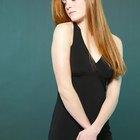 Blazers que combinan bien con una mini vestido negro