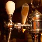 Cómo llenar un barril de cerveza