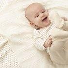 Las mejores cosas sobre las que puede dormir un bebé